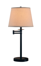 Kenroy Home 32657ORB - Sheppard Accent Lamp