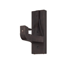 "Savoy House 12-SF-BRACKET-13 - 12"" Sleep Fan Wall Bracket"