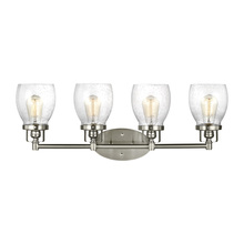 Sea Gull 4414504-962 - Four Light Wall/ Bath