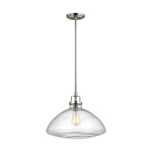Sea Gull 6614501-962 - One Light Pendant