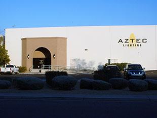 Find Contact Us Aztec Lighting