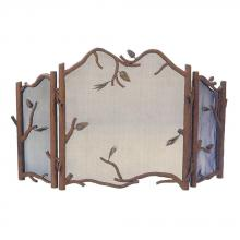 Kalco 878PD - Ponderosa Fire Place Screen