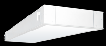 RAB Lighting PANEL1X4-52Y/D10 - LPANEL 1X4 LED CEILING 52W  DIMMABLE 3000K RECESSED WHITE