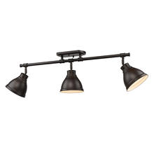 Golden 3602-3SF RBZ-RBZ - Semi-Flush - Track Light
