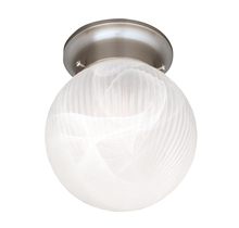 Savoy House 266-SN - Flush Mount