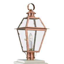Norwell 2250-CO-CL - Old Colony Copper Post