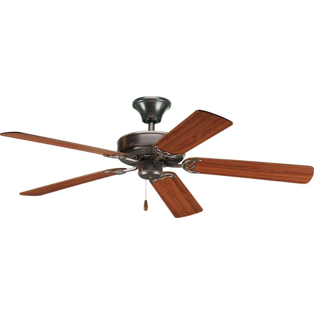 Antique Bronze Ceiling Fan