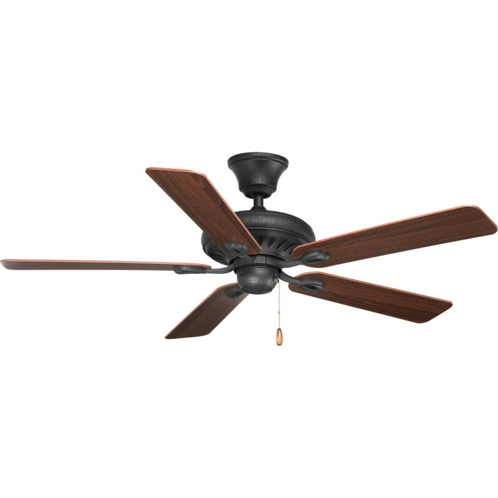"AirPro Signature 52"" 5-Blade ceiling fan"