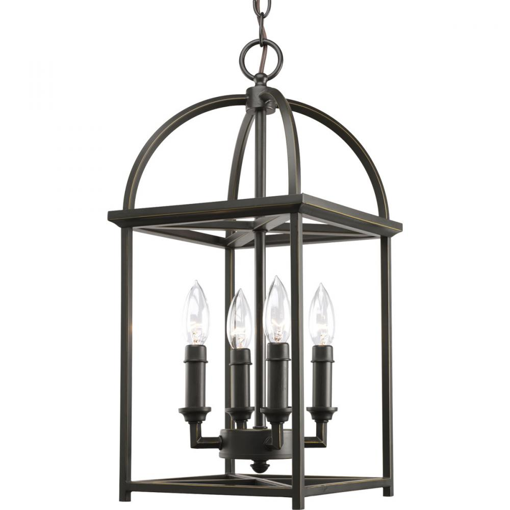 lt foyer p3884 20 aztec lighting inc. Black Bedroom Furniture Sets. Home Design Ideas