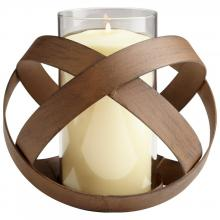 Cyan Designs 06212 - Md. Infinity Candlehldr