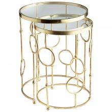 Cyan Designs 06999 - Perseus Nesting Tables