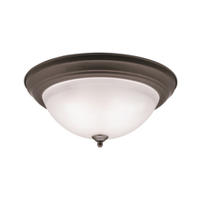Kichler 8116OZ - Flush Mount 3Lt