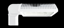 RAB Lighting ALED2T125SFNW/480 - ALED125 TYPE II W/ SLIPFITTER 480V NEUTRAL LED WHITE