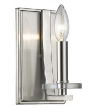 Z-Lite 2010-1S-BN - 1 Light Wall Sconce