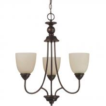 Sea Gull 31316-710 - Three Light Chandelier