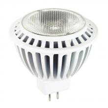 Sea Gull 97357S - 7w 12V MR16 GU5.3 Bi-Pin Base LED 2700K FL 45