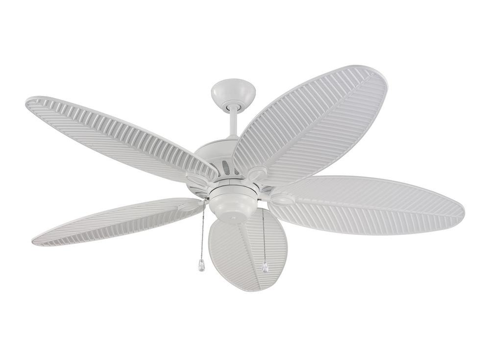 "52"" Cruise Outdoor Fan -White (Wet Rated)"