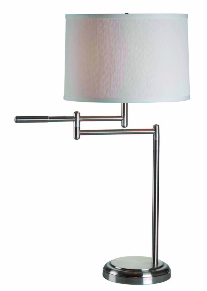 Theta Swing Arm Table Lamp
