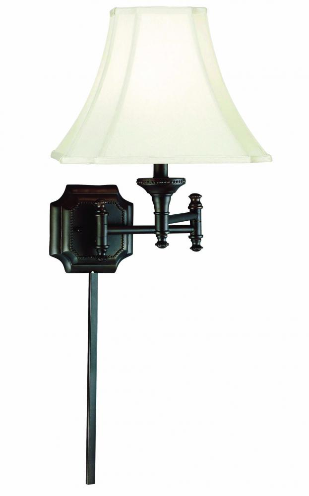 Wentworth Wall Swing Arm Lamp