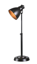 Kenroy Home 32977ORB - Polk Desk Lamp