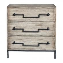 Uttermost 25810 - Uttermost Jory Aged Ivory Accent Chest